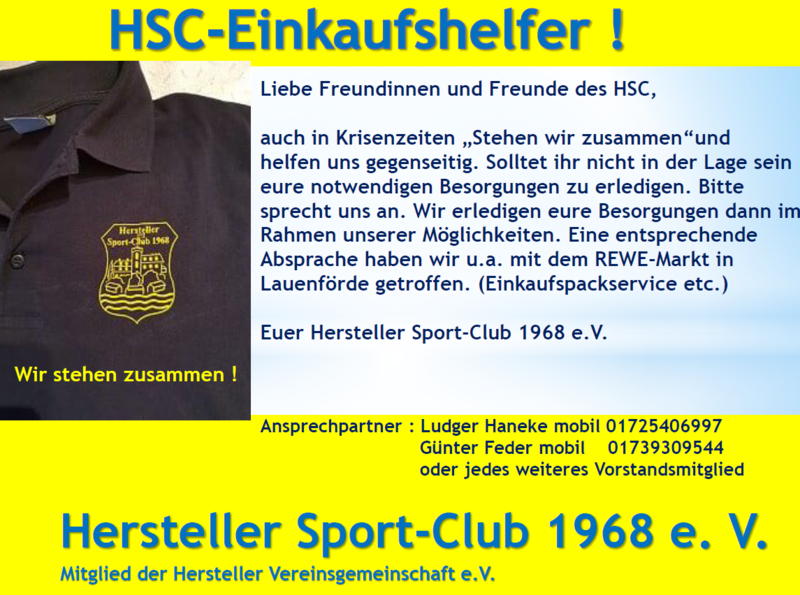 Photo of   Hersteller Sport-Club 1968 e.V.