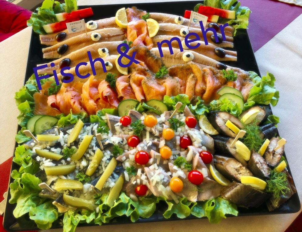 Photo of   Fisch & mehr