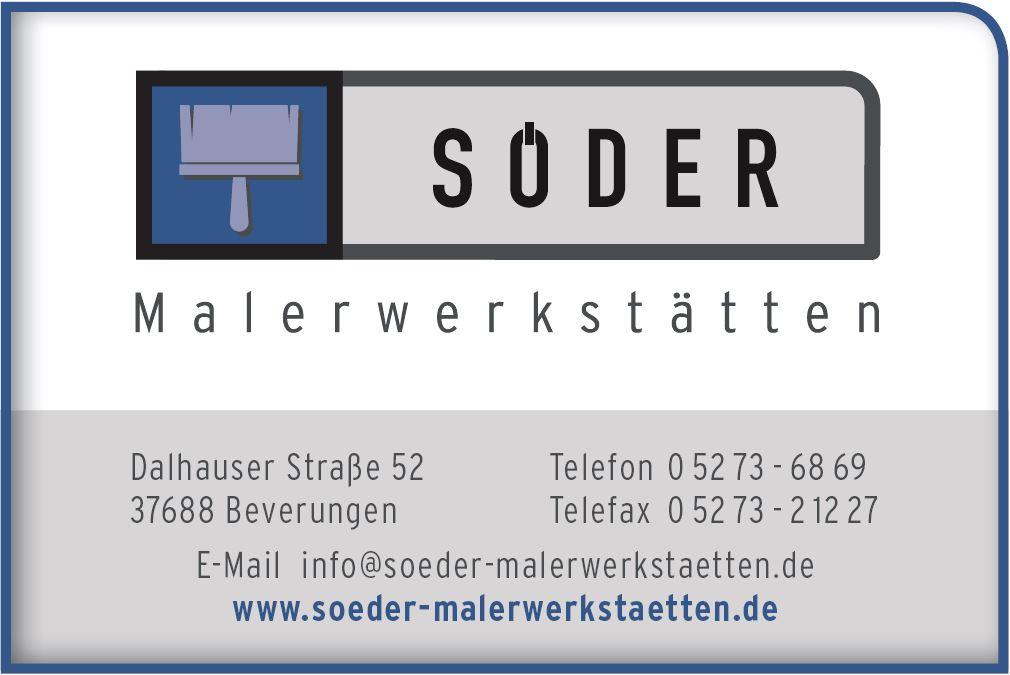Photo of   Söder Malerwerkstätten GmbH