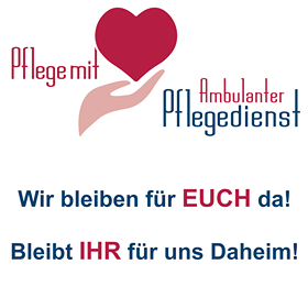 "Photo of   Pflegedienst ""Pflege mit Herz"""